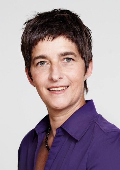 NRW-Gesundheitsministerin Barbara Steffens  © MGEPA NRW / Foto: Franklin Berger